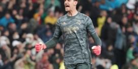 Thibaut Courtois mist Champions League-match tegen Manchester City, ook stage met Rode Duivels hoogst onzeker