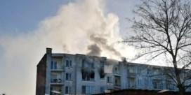 Vijftien bewoners geëvacueerd uit Gents appartementsgebouw