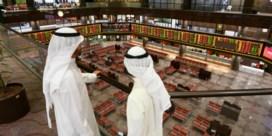 Olieprijs keldert nadat Saudi's oliekraan opendraaien
