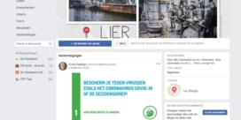 Ge zijt van Vlaanderen als ge Facebook als uw dorpscafé ziet