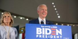 Biden kan Democratische nominatie haast proeven