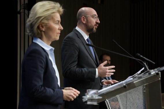 EU wil noodfonds van 25 miljard euro oprichten voor coronacrisis