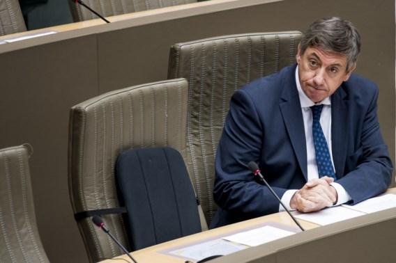 Jambon roept Vlaamse afgevaardigden bij Kazerne Dossin op het matje