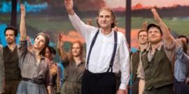 De Munt schrapt alle optredens, Studio 100 stelt shows uit