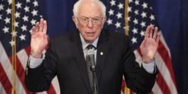Bernie Sanders blijft strijdvaardig na verliezen