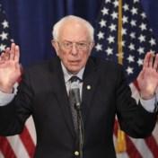 Bernie Sanders stapt uit race presidentsverkiezingen
