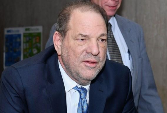 Rechtbank beslist woensdag over strafmaat Harvey Weinstein