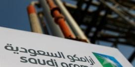 Olieconcern Saudi Aramco verhoogt productiecapaciteit met miljoen vaten per dag