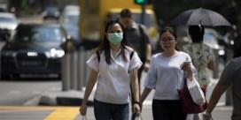Autoritaire aanpak houdt uitbraak tegen in Singapore: 'Iedereen engageert zich'