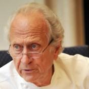 Invloedrijke chef Michel Roux overleden