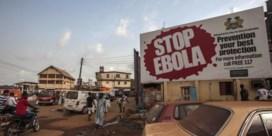 Dé les van ebola: paniek helpt nooit