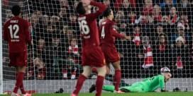 Atletico schakelt titelverdediger Liverpool uit na flater doelman