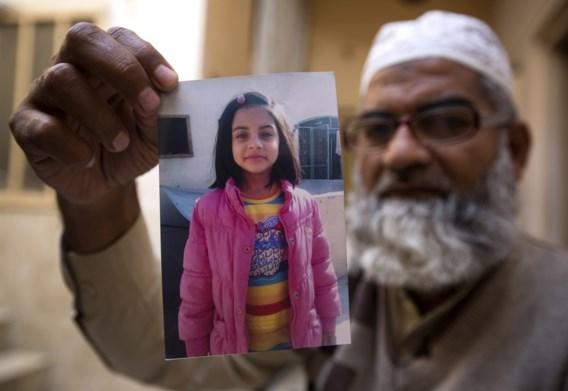 Parlement Pakistan neemt nieuwe wet aan tegen kindermisbruik