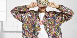 Levi's en Nintendo lanceren Super Mario Bros-kledinglijn