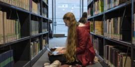 Studenten, blijf op uw kot (en volg uw lessen online)