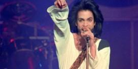Prince was niet bepaald een big boy