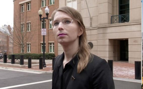 Chelsea Manning in ziekenhuis na poging tot zelfdoding