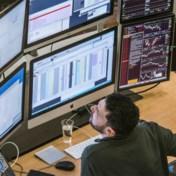 Capitulatie op de beurs: Brussel helemaal onderuit