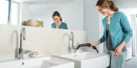 Je huis zit vol bacteriën. Zo krijg je die weg!