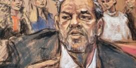 Procedure opgestart om Weinstein aan LA uit te leveren