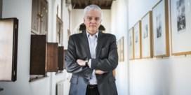 Herman Van Goethem volgt zichzelf op als rector UAntwerpen