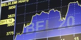 Bel20 opent 3 procent hoger na slechtste beursdag ooit