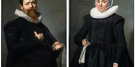 'Blind date', de historische portrettengalerij van Fernand Huts