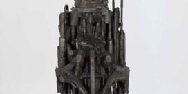 Jeff Koons maakt kunst van de wapens van Sean Penn