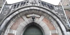 Gedetineerden Dendermonde weigerden naar binnen te gaan na wandeling
