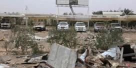 Raketten ingeslagen op Iraakse legerbasis