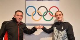 Nog geen olympisch ticket voor Delfine Persoon, die er gelijk uitgaat in Londen