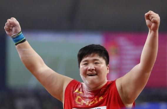 Beterschap in zicht? China herademt met eerste atletiekmeeting na uitbreken coronavirus