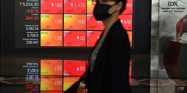 Ingreep centrale banken jaagt schrikgolf door beurzen, ook Wall Street onderuit