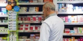 Paracetamol eerste keuze bij koorts en pijn door covid-19