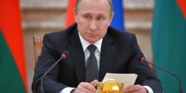 Poetin en Erdogan voeren dialoog in Moskou over Idlib