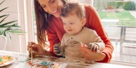 Maken jouw kinderen graag een smeerboel? Dan is dit wat je nodig hebt