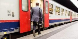 NMBS verdedigt zich tegen kritiek Van Ranst: 'Bezetting treinen vanochtend is laag'