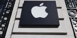 Frankrijk geeft Apple boete van 1,1 miljard
