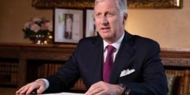 Koning Filip spreekt de natie toe: 'Onze houding is essentieel en kan levens redden'