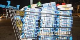 Delhaize geeft voorrang aan 65-plussers, Aldi beperkt aantal klanten in strijd tegen corona