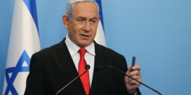 Spartelende Netanyahu grijpt naar corona-strohalm