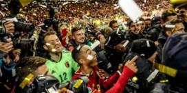Uefa mikt op EK voetbal in juni 2021