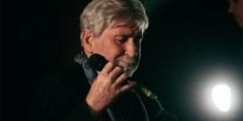 Acteur Johny Voners (74) is overleden