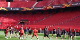 Chaos in Europa League: Sevilla - AS Roma en Inter - Getafe uitgesteld