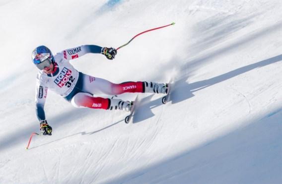 Ook finales in Wereldbeker alpijnse ski in Italië zijn afgelast wegens coronavirus