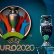EK voetbal uitgesteld tot juni 2021