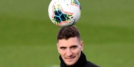 Duel tussen Matz Sels en Thomas Meunier in Franse voetbalcompetitie uitgesteld door coronavirus