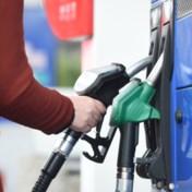 Benzineprijs zakt naar laagste peil in ruim elf jaar