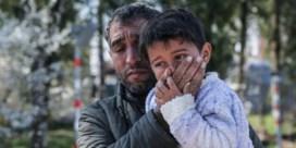 'Griekse grenspolitie schond mensenrechten'