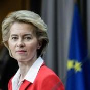 LIVEBLOG. Von der Leyen: 'Marshallplan nodig voor Europa' - Speech Queen deels gelekt
